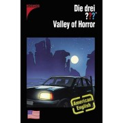 Die drei ??? Valley of Horror