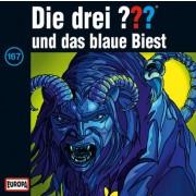 Die drei ??? und das blaue Biest, 167