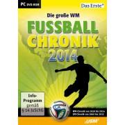 Die große WM Fußball-Chronik 2014