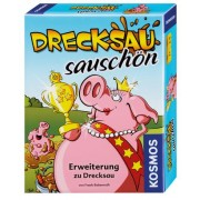 Drecksau - Sauschön