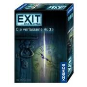 EXIT - Das Spiel - Die verlassene Hütte