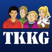 Ein Fall für TKKG - Die Feuerprobe