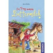 Ein Pony namens Buttermilch, 1