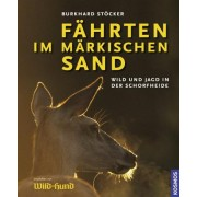 Fährten im märkischen Sand