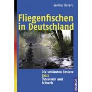 Fliegenfischen in Deutschland
