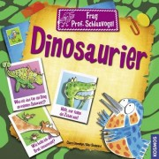 Frag Prof. Schlauvogel Dinosaurier
