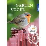 Gartenvögel erleben, beobachten, schützen
