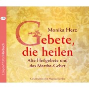 Gebete, die heilen (CD)