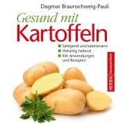 Gesund mit Kartoffeln