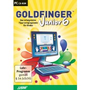Goldfinger Junior 6
