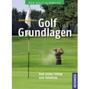 Golf Grundlagen