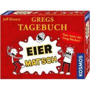 Gregs Tagebuch - Eiermatsch