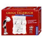 Gregs schräge Experimente