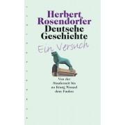 Deutsche Geschichte - Ein Versuch, Band 2