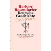 Deutsche Geschichte - Ein Versuch, Band 4