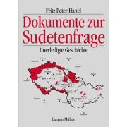 Dokumente zur Sudetenfrage