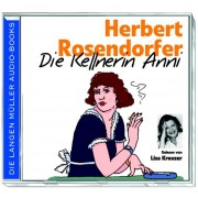 Die Kellnerin Anni (CD)