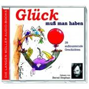 Glück muss man haben (CD)