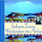 Wiedersehen mit Afrika (CD)