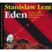 Eden (CD)