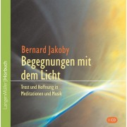 Begegnungen mit dem Licht (CD)