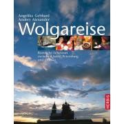 Wolgareise