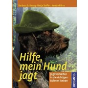 Hilfe, Mein Hund jagt