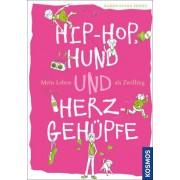 Hip-Hop, Hund und Herzgehüpfe - Mein Leben als Zwilling