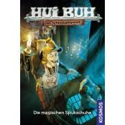 Hui Buh, 5, Die magischen Spukschuhe