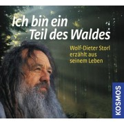 Ich bin ein Teil des Waldes - Hörbuch
