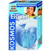 Willi wills wissen - Eiswelt