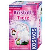 Kristall-Tiere