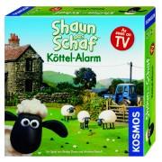 Shaun das Schaf Köttel-Alarm