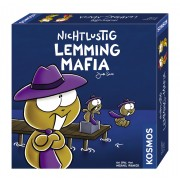 Nichtlustig - Lemming-Mafia