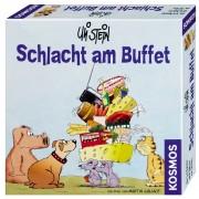 Uli Stein Schlacht am Buffet