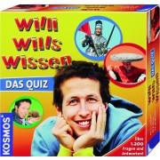 Willi wills wissen Das Quiz