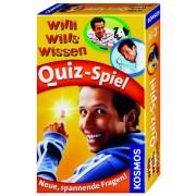 Willi wills Wissen Quiz-Spiel