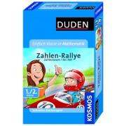 Duden Zahlen-Rallye Zahlenraum 1 bis 100