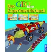 Das GEOlino Experimentierbuch