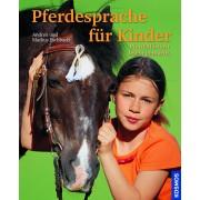 Pferdesprache fuer Kinder