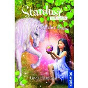 Stardust-Wolkenpferde, 2, Magischer Bann