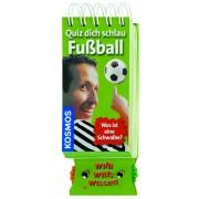 Willi wills wissen - Fußball