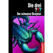 Die drei ??? Der schwarze Skorpion
