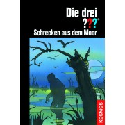 Die drei ??? Schrecken aus dem Moor