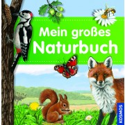 Mein großes Naturbuch