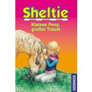 Sheltie, Kleines Pony, großer Spaß