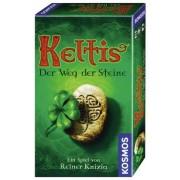 Keltis - Mitbringspiel