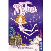 Kleine Nixe Melina, 5, Die Schatzsuche