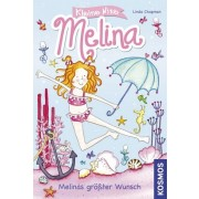 Kleine Nixe Melina, 6, Melinas größter Wunsch