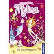 Kleine Nixe Melina, 7, Die Geburtstagsparty